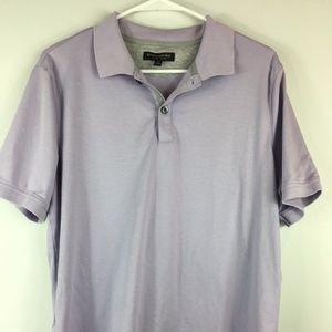 Banana Republic men's polo shirt